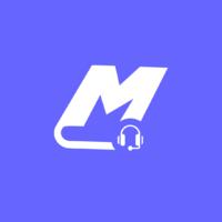 Логотип компании «Meleton.ru»