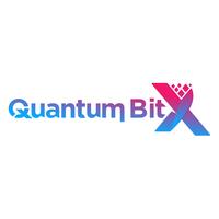 Логотип компании «Quantum-BitX»
