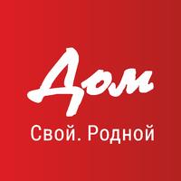 Логотип компании «ПСК «Дом»»