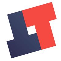 Логотип компании «TechTime»