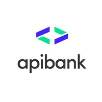 Логотип компании «APIbank»