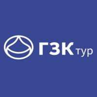 Логотип компании «ГЗК тур»