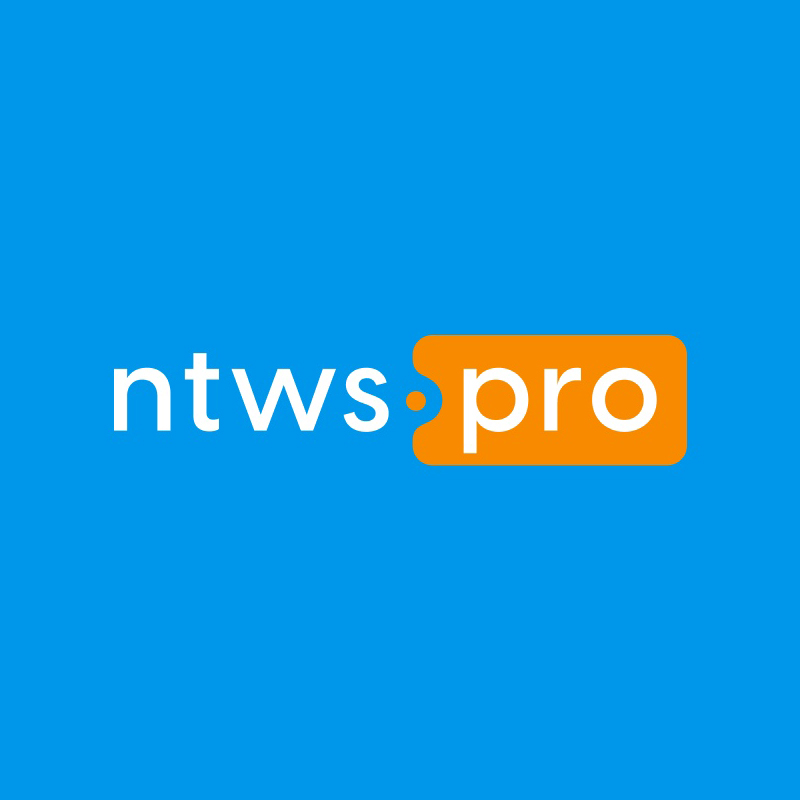 Логотип компании «Networks»