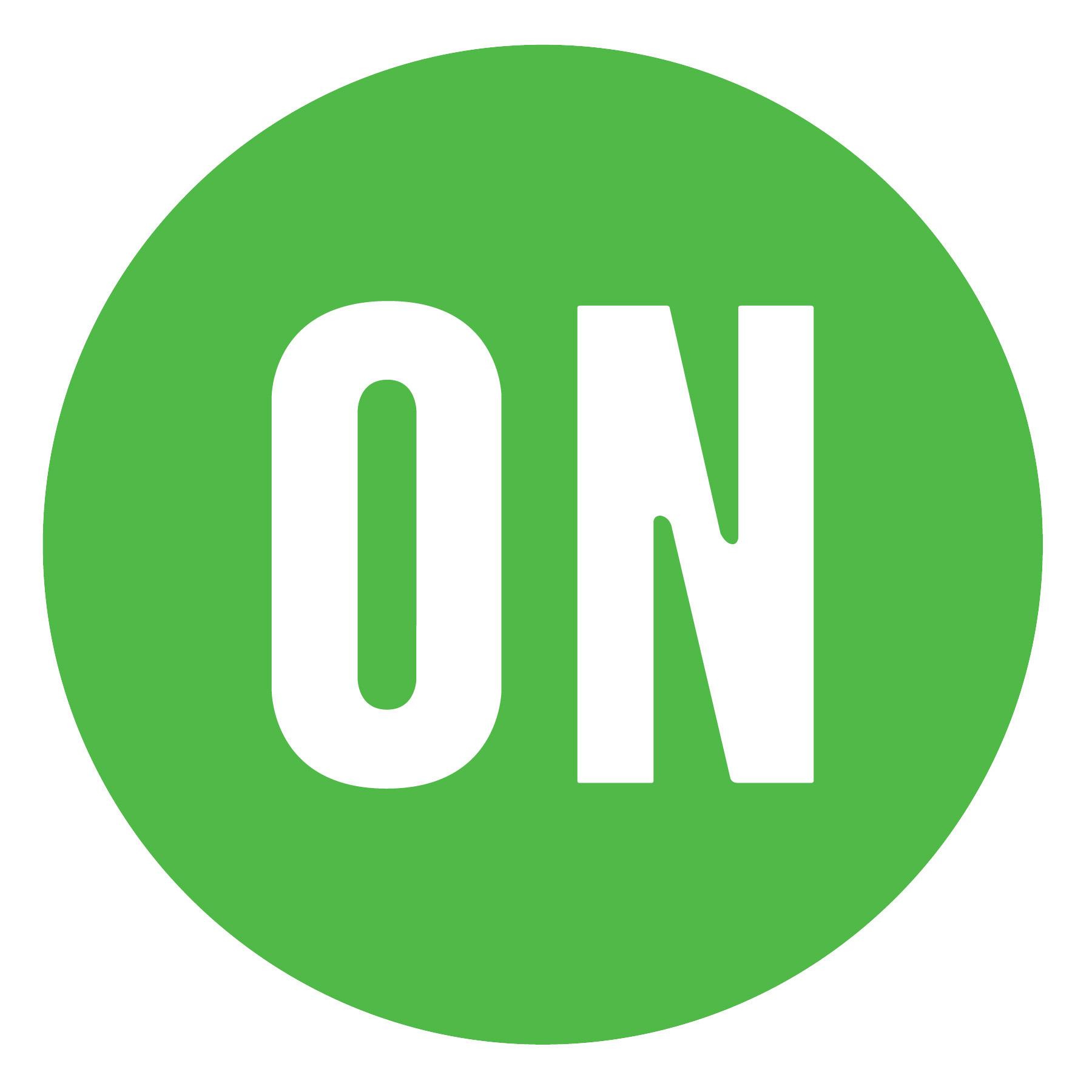Логотип компании «ON Semiconductor»