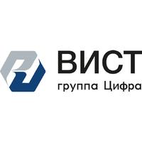Логотип компании «ВИСТ»