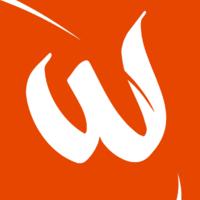 Логотип компании «Wizata»