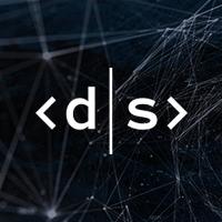 Логотип компании «Deltasoft»