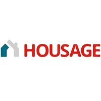 Логотип компании «Housage.es»