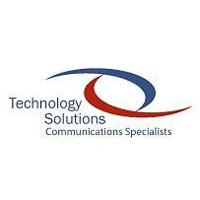 Логотип компании «Технологические Решения»