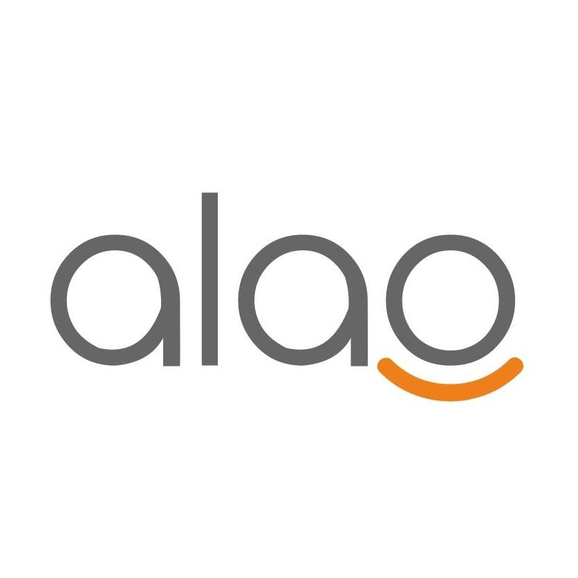 Логотип компании «Alao»