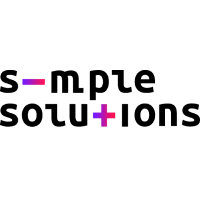 Логотип компании «Simple Solutions»