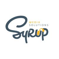 Логотип компании «SYRUP»