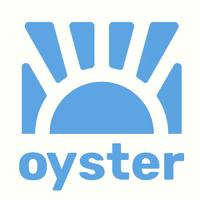 Логотип компании «Oyster»