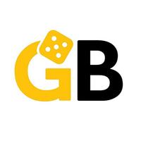 Логотип компании «GameBino»