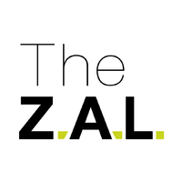 Логотип компании «The ZAL»