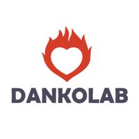 Логотип компании «Dankolab»