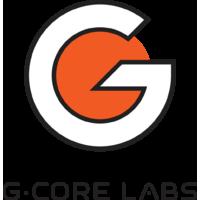Логотип компании «G-Core Labs»