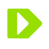 Логотип компании «Цифровые платформы»