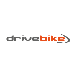 Логотип компании «DriveBike»