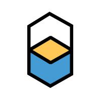 Логотип компании «Bricks Inc»