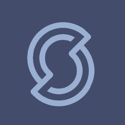 Логотип компании «СБД»