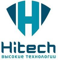 Логотип компании «ГК «ХайТэк»»