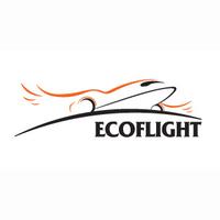 Логотип компании «Ecoflight»