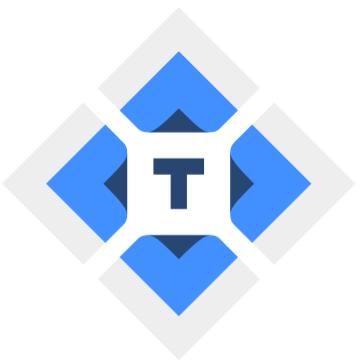 Логотип компании «Тендертех»