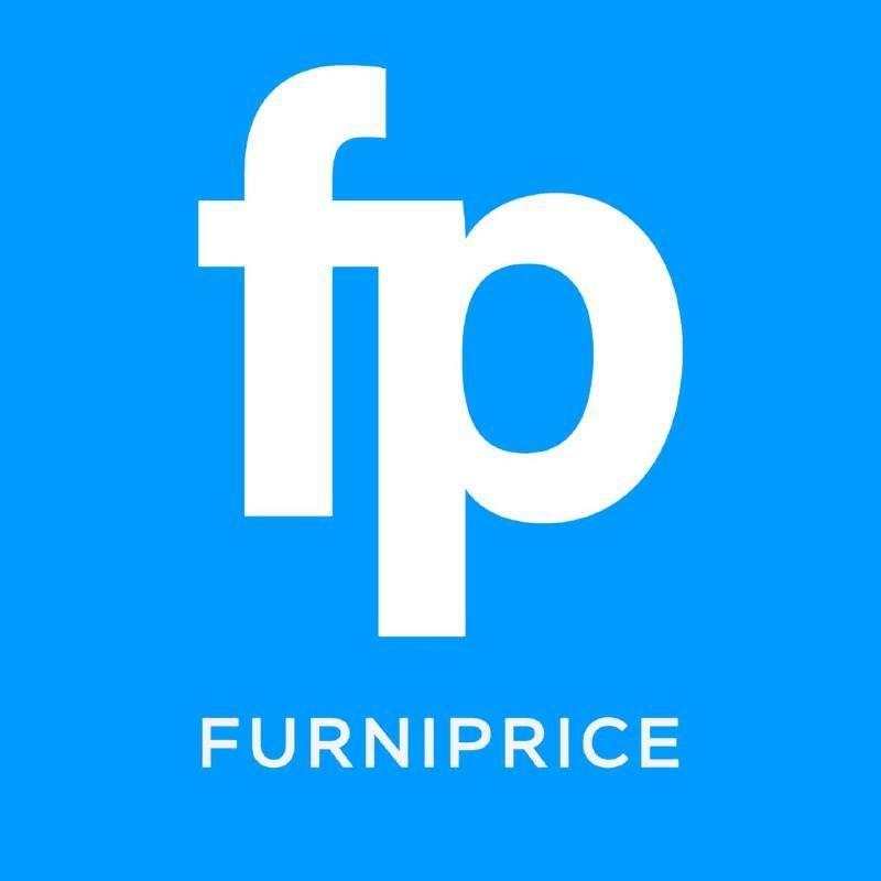 Логотип компании «Furniprice»