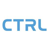 Логотип компании «CTRL Лизинг»