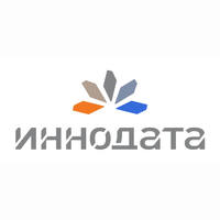 Логотип компании «Иннодата»