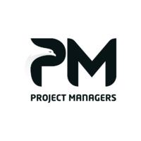 Логотип компании «Project Managers»