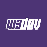 Логотип компании «413dev»