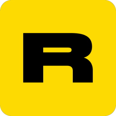 Логотип компании «Rarible»
