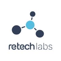 Логотип компании «ReTech Labs»