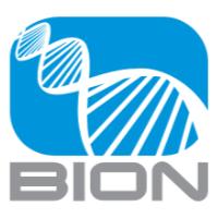 Логотип компании «Лаборатория Бион»