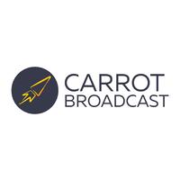Логотип компании «Carrot Broadcast»
