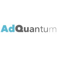 Логотип компании «AdQuantum»
