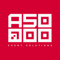 Логотип компании «А5000 Event Solutions»