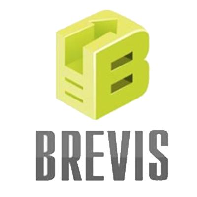Логотип компании «BREVIS»