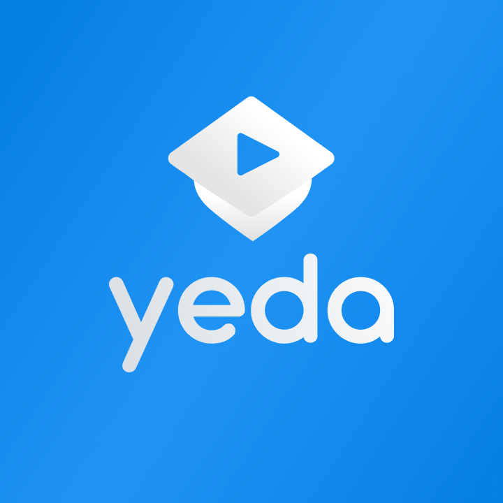 Логотип компании «Yeda developing leraning environments Ltd»