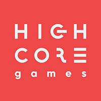 Логотип компании «Highcore Games»