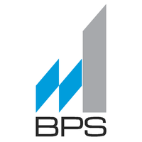 Логотип компании «BPS International»