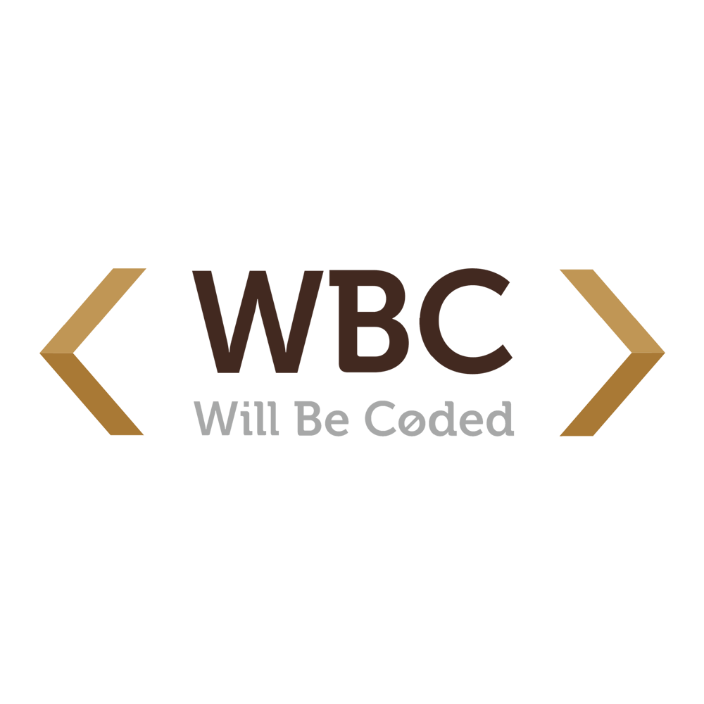 Логотип компании «WBC»