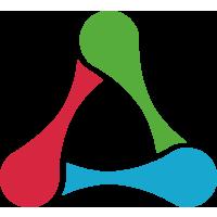 Логотип компании «Лаборатория Интернет»