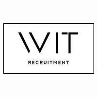 Логотип компании «WIT Recruitment»