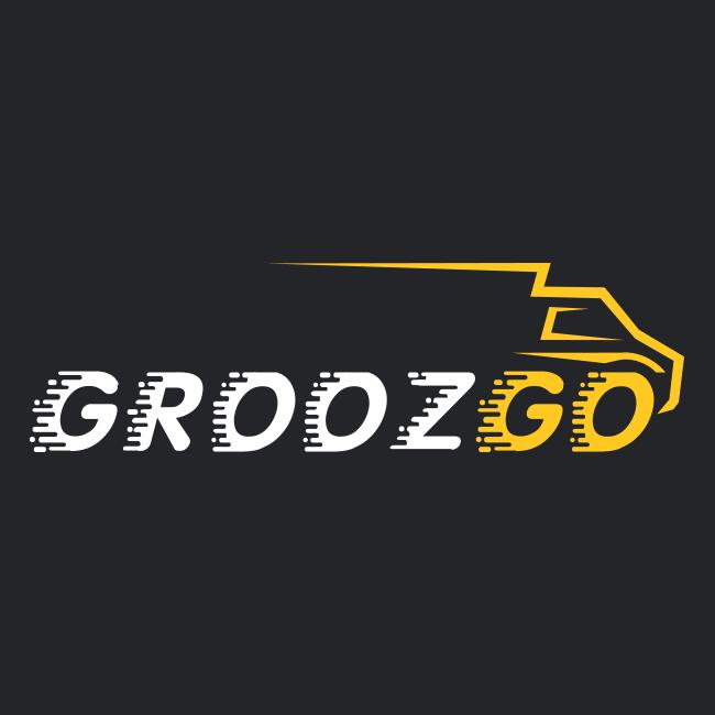 Логотип компании «GroozGo»