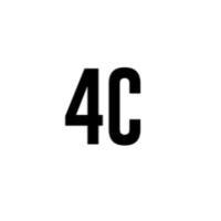 Логотип компании «Агенство «4C»»