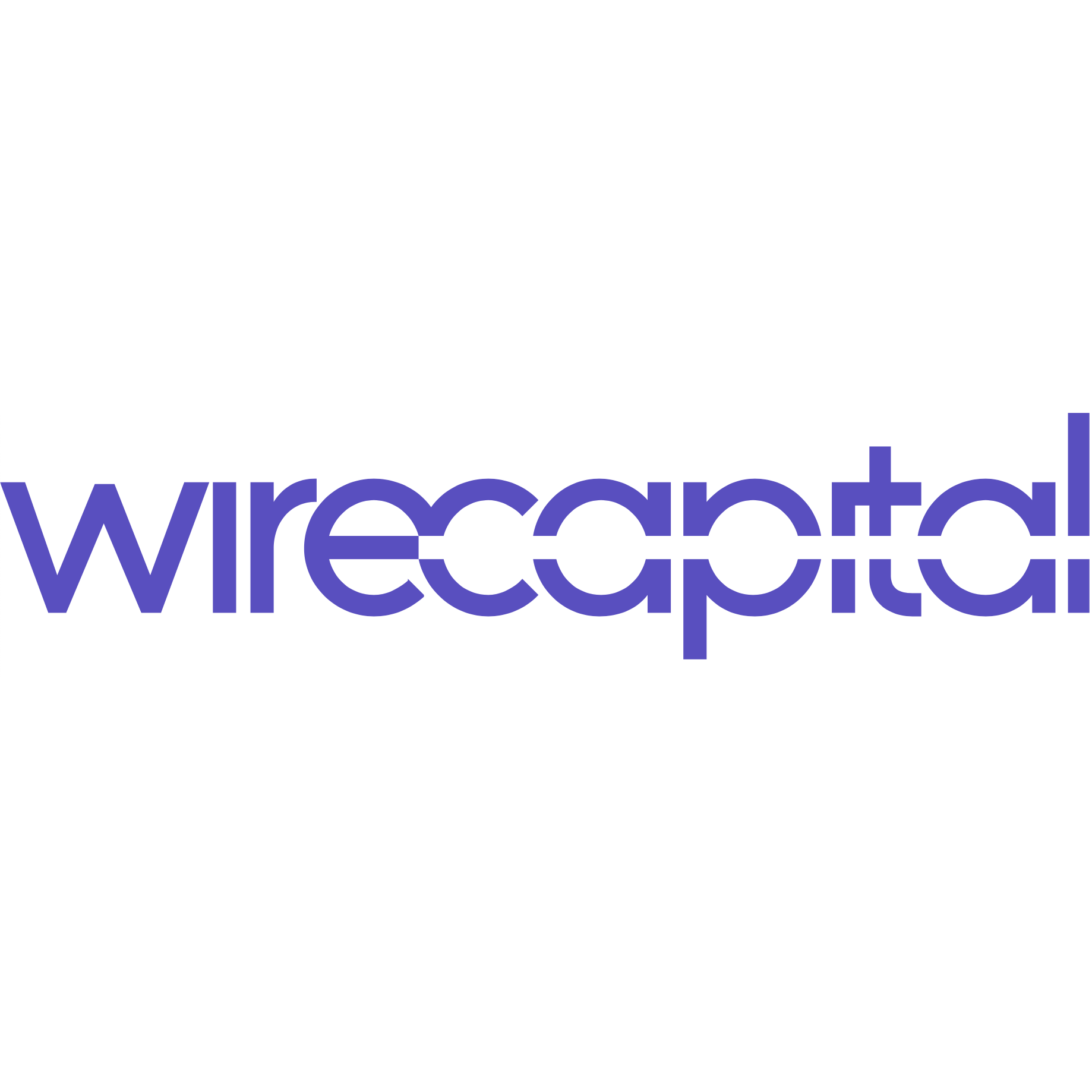 Логотип компании «Wirecapital»