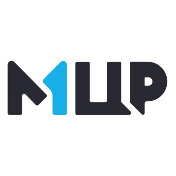 Логотип компании «Мастерская Цифровых Решений»